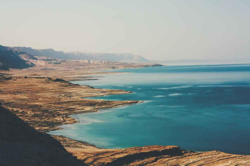 coastal area